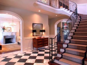 entry-stair