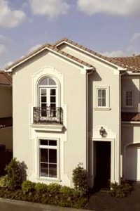 Townhome 1